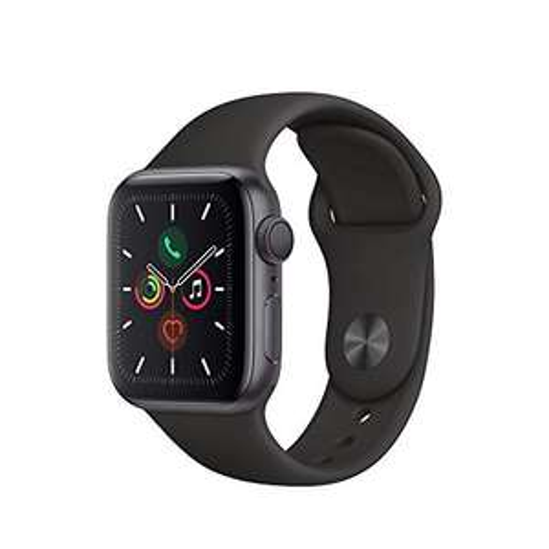 Apple Watch Series 5 (GPS, 40 mm) Cassa in Alluminio