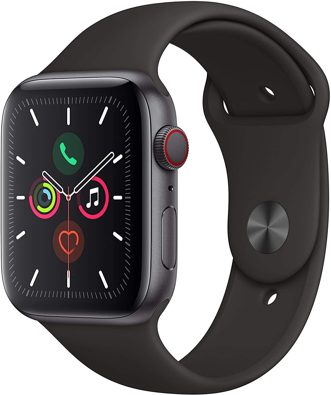 Apple Watch 5 44 mm GPS 388€