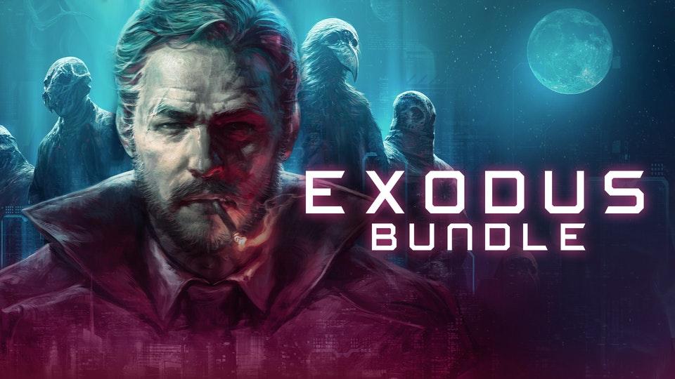 Fanatical Bundle Exodus: Pack Giochi