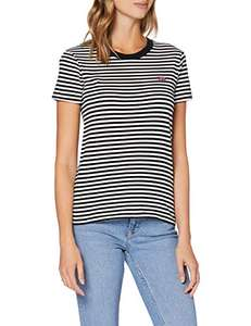 Levi's The Perfect Tee, T-shirt Donna