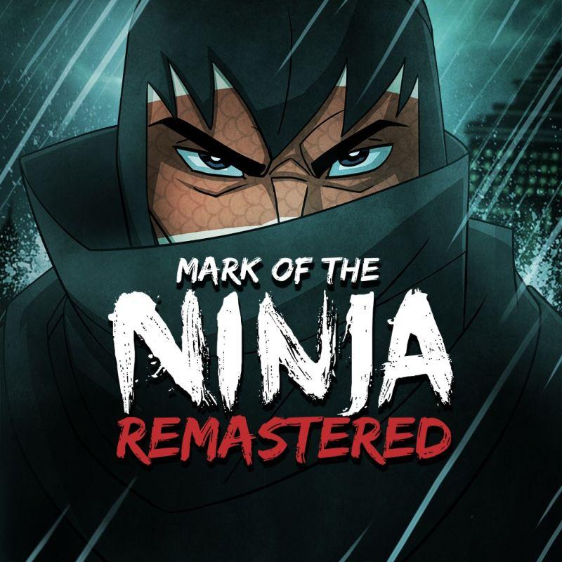 Mark of the Ninja remastered Switch 4.9€