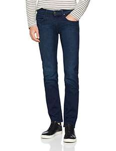 Lee Daren Zip Fly Straight Jeans for Men