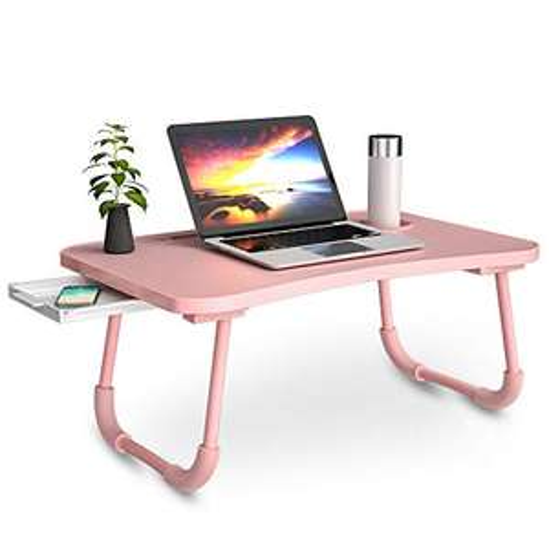 Tavolo per laptop da letto pieghevole