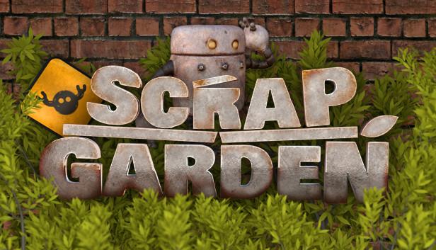 Steam Gioco Gratis: Scrap Garden