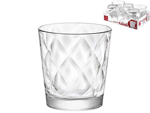6 x Bicchieri Bormioli