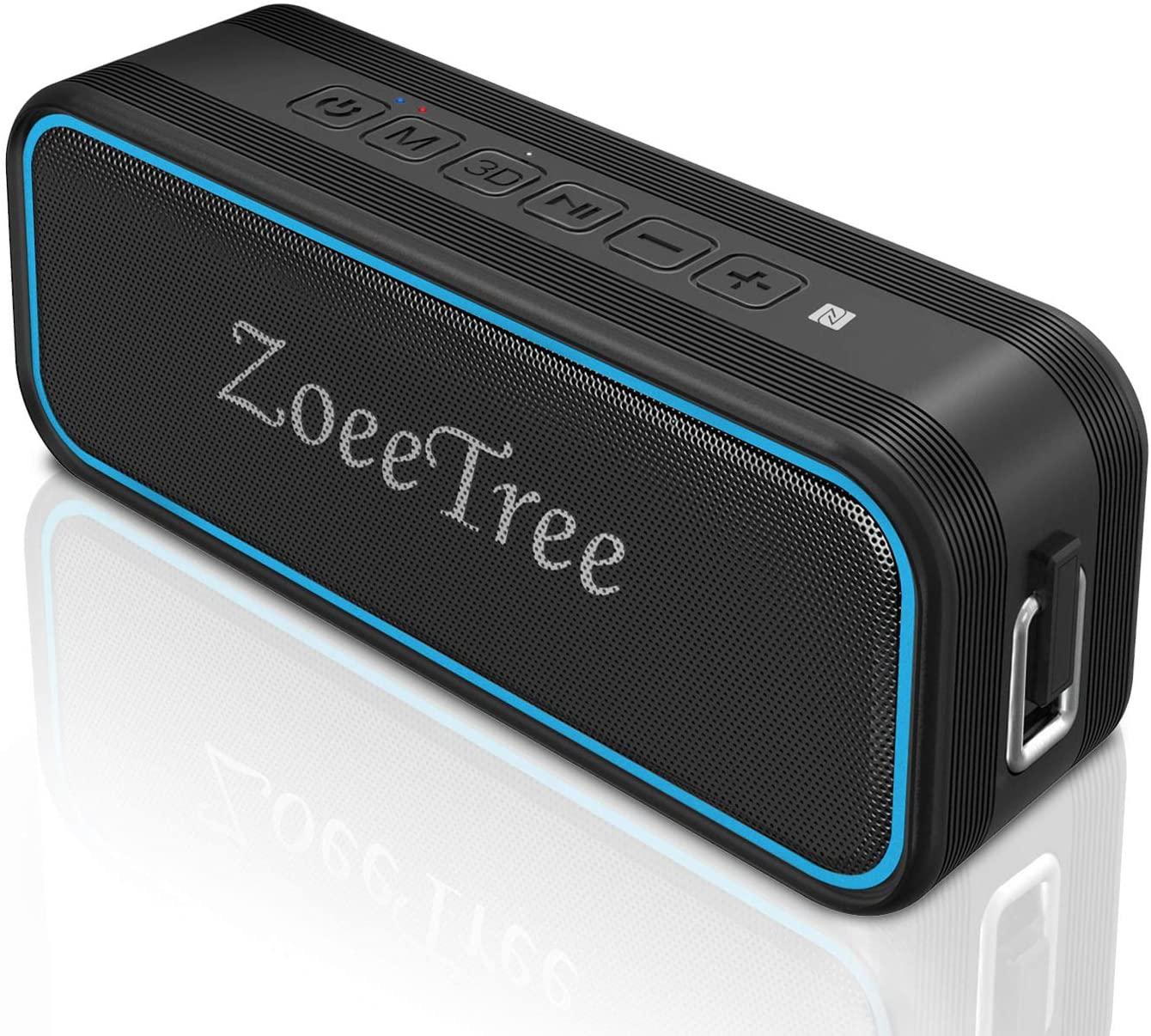 Altoparlante 40W Bluetooth - NFC 23.9€