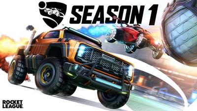 Steam, Xbox, PS4 ed Epic Rocket League GRATIS