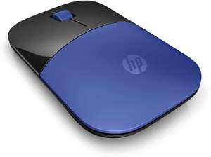Mouse Wireless HP 1200 DPI 4.7€