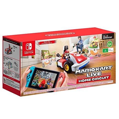 Preordine - Mario Kart Live: Home Circuit per Nintendo Switch