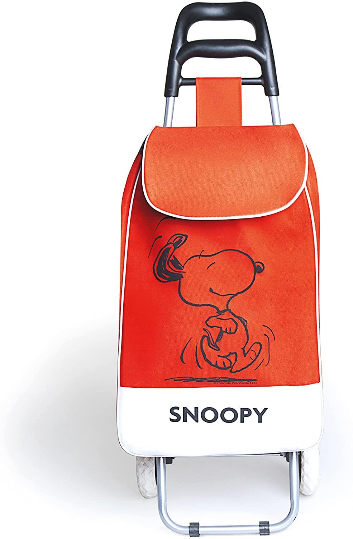 Peanuts Snoopy Carrello Spesa 3.8€