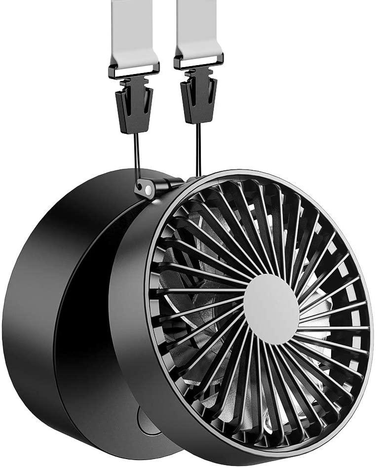Mini Ventilatore 2600mAh USB 2.4€