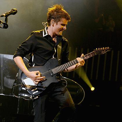 Concerti online GRATIS - Ed Sheeran, Muse, Paul McCartney, The Who e molti altri