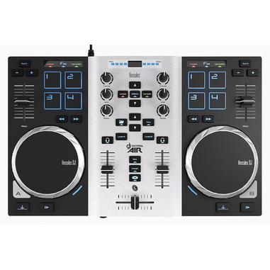 Console 2 Posizioni Hercules DJ Control 47.5€