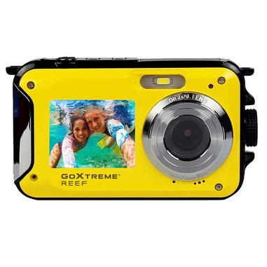Easypix GoXtreme Reef fotocamera per sport d'azione Full HD 24 MP 130 g Unieuro e Amazon
