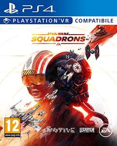 Star Wars: Squadrons - Playstation 4 / Xbox One
