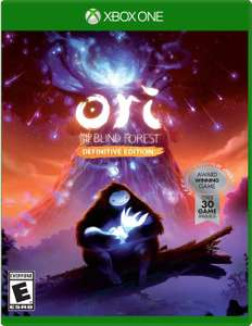 Ori and the Blind Forest: Definitive Edition (Xbox One) - Microsoft Store