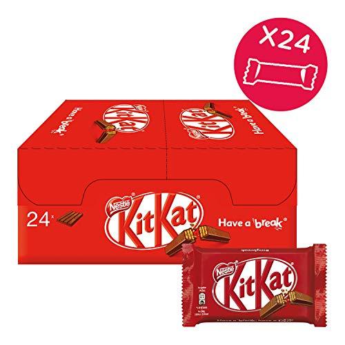 24x KitKat Original Wafer