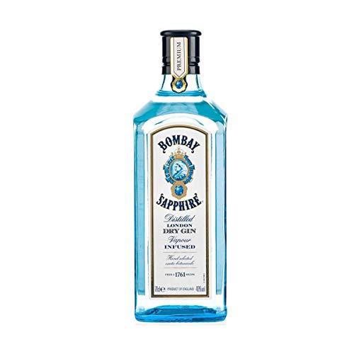 Bombay Sapphire Gin - 700 ml