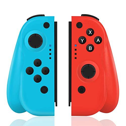 TUTUO Wireless Controller per Nintendo Switch