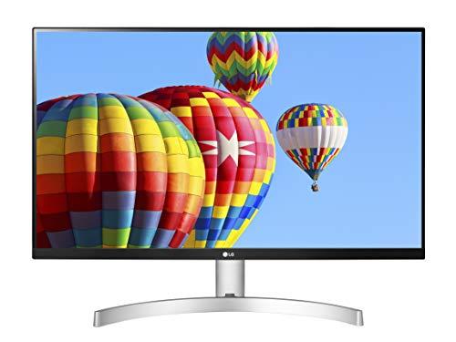 "LG 27ML600S Monitor 27"" FULL HD LED IPS, 1920x1080"