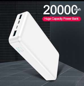 Sconto su Power bank