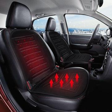 Cuscino riscaldante sedile anteriore - Spedizione da UK