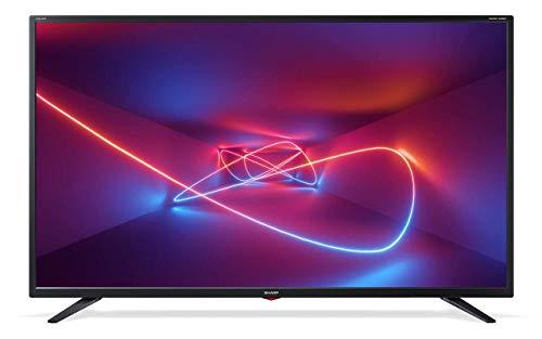 "Sharp Smart TV 4K 55"""