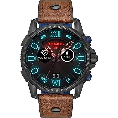 Smartwatch Diesel Con Wear Os