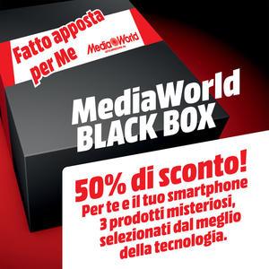 BLACK BOX (Mediaworld)