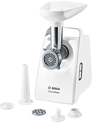 Bosch MFW3520W Tritacarne, 500 W,
