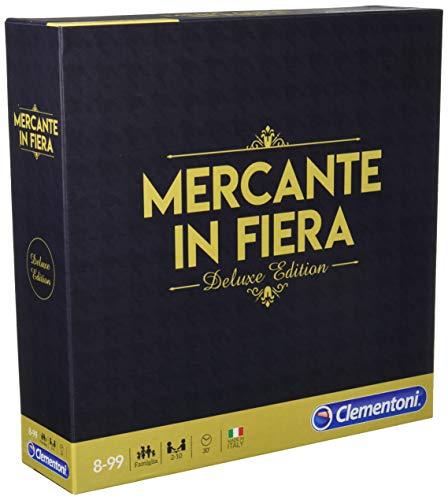Clementoni- Mercante in Fiera [Deluxe Edition]