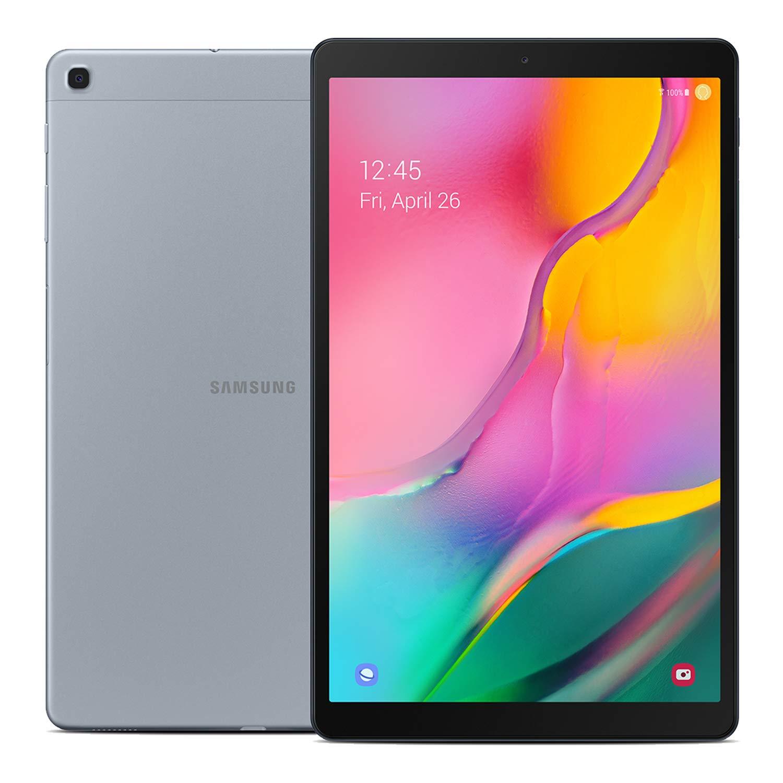 SAMSUNG Galaxy Tab A 10.1 (2019) SILVER