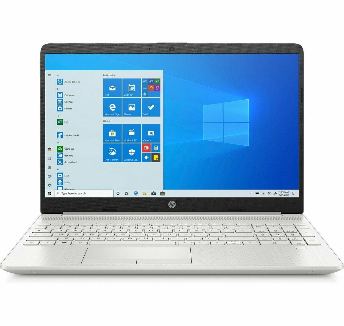 """Notebook HP 15,6"""" Core i7 RAM 16 GB SSD 512GB 15-dw1083nl"""