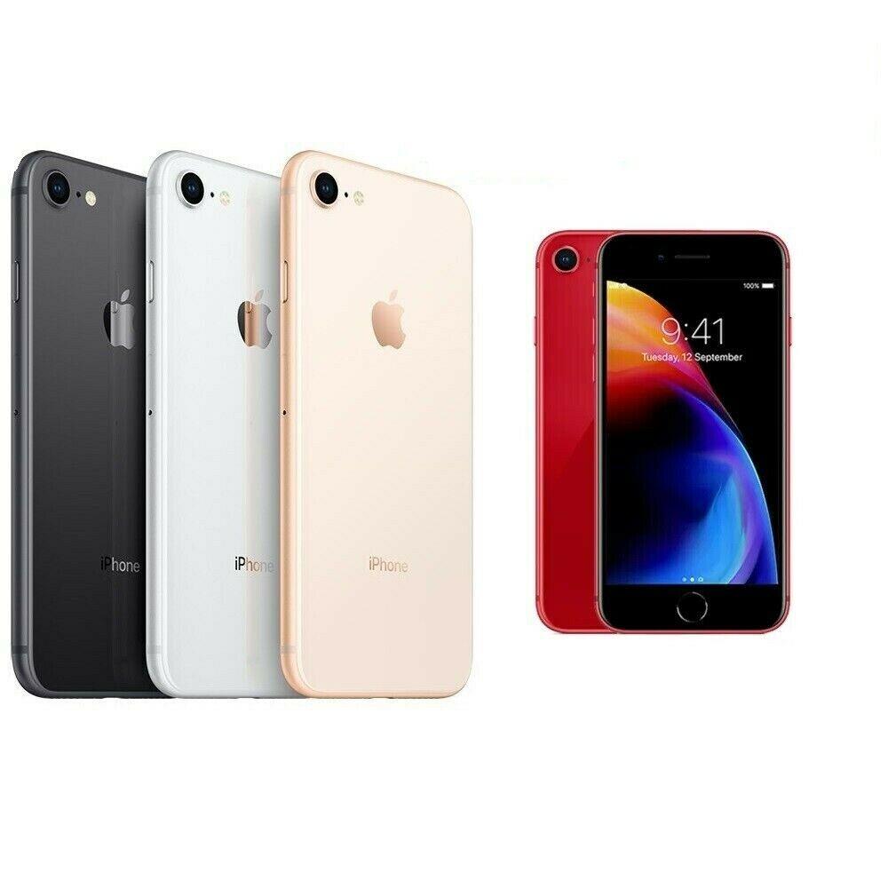 IPHONE 8 64 Gb - RIGENERATO APPLE