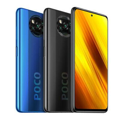 Xiaomi POCO X3 6GB 128GB NFC