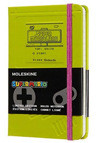 Moleskine Carnet - Edizione Limitata Super Mario