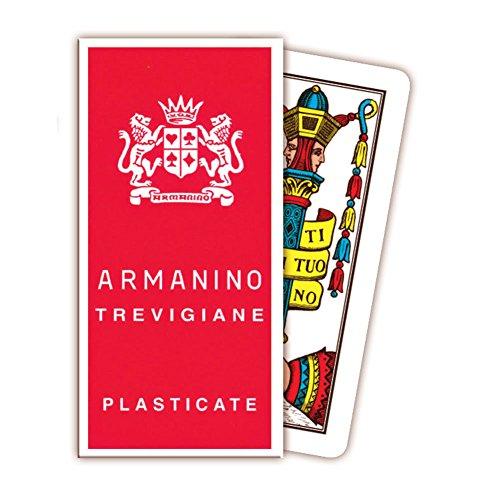 Modiano-Armanino Carte Trevigiane