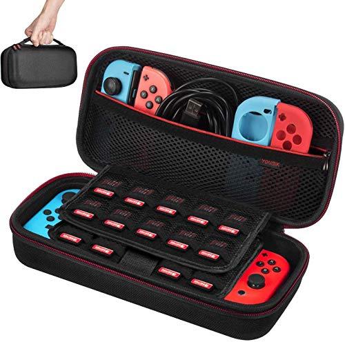 Custodia rigida per Nintendo Switch