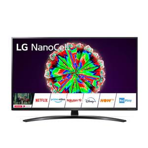 LG SMART TV LED 43'' 4K - 43NANO796NE