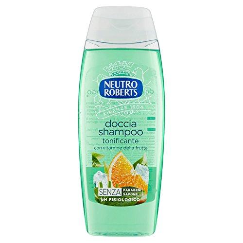 6x NEUTRO ROBERTS Doccia Shampoo - 250 ml