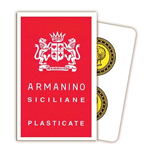 Modiano-Armanino Carte Siciliane