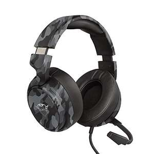 Trust Cuffie Gaming GXT 433K Pylo con jack 3.5 mm