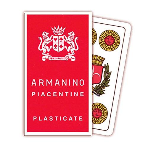 Modiano-Armanino Carte Piacentine