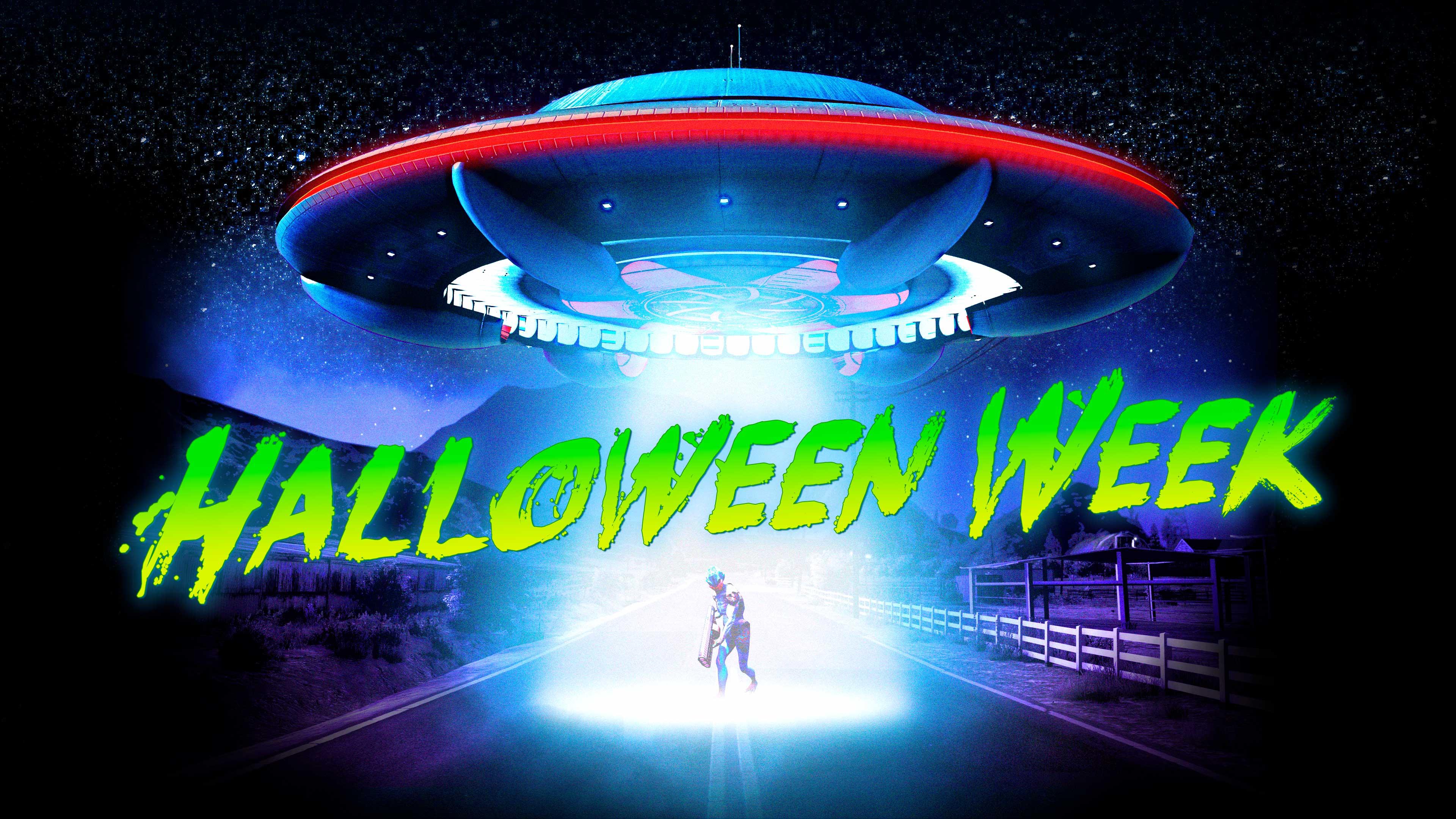 GTA Online Ricompense Gratis Settimana di Halloween