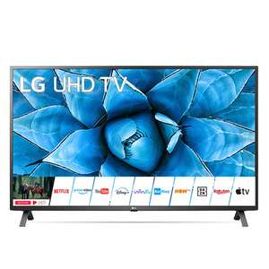 "LG 55UN73006LA 139,7 cm (55"") 4K Ultra HD Smart TV Wi-Fi Nero"