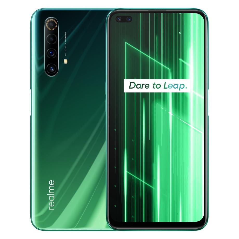 Smartphone Realme x50 - 6 Gb 128 Gb