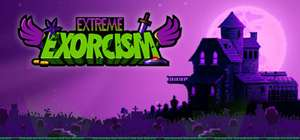 Prime Gaming - Gioco PC Gratis: Extreme Exorcism