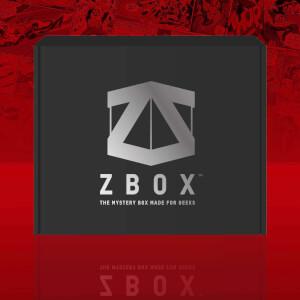 Zbox Zavvi 2 pezzi 26.4€