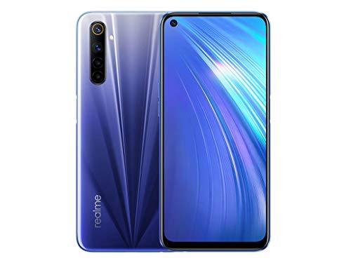 Smartphone Realme 6 Dualsim - 8 Gb 128 Gb
