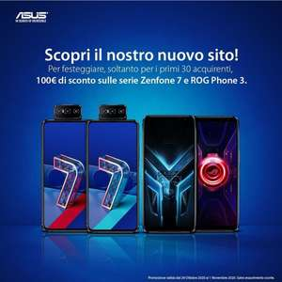 ZenFone 7 - Aurora Black - 8GB/128GB